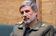 DM: Iran will continue to strengthen its defense power