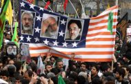 IRGC warns the anti-government protesters from continuing the protests