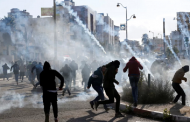 Another Palestinian uprising looming