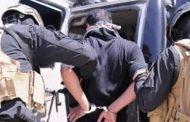 Intelligence efforts foiled a terrorist plot in Baghdad