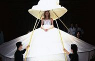 The strangest wedding dresses you have ever seen
