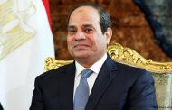 Sisi greets the world's leaders on Christmas