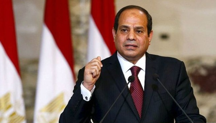 Sisi: Jerusalem determinative issue for international community