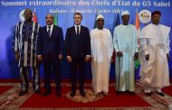 UAE, Saudi Arabia join Sahel G-5 force summit against terrorism