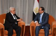 After the Palestinian-Egyptian summit: there is an Arabian movement looming