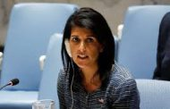 US meets its promise to cut UN budget