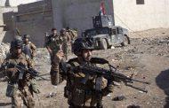 8 ISIS's terrorists killed southeastern Mosul