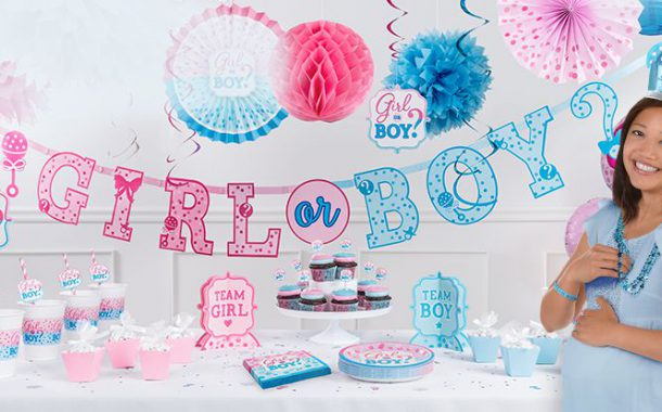 Baby Shower: Welcome Baby