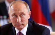 ISIS spoils Putin's Syria war victory joy
