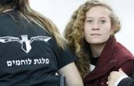 Israeli court refuses to free Ahd Tamimi