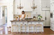 White kitchens: stylish and sleek