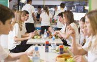 School meals around the world
