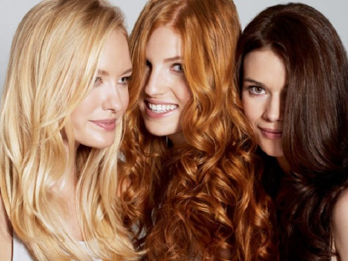 The Latest Hair Color Trends For Autumn And Winter 2018 Center For
