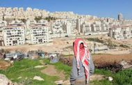 Palestinian Foreign Ministry condemns Israel's colonial projects