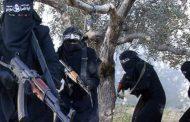 Jihadists deceive women under the name of utopia