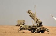 Arab coalition re-accuses Iran of targeting Saudi territories