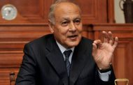 Paid dues of Arab states cover only 50% of Arab League budget - Abul Gheit
