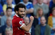 Mo. Salah wins CAF best African player for 2017 award
