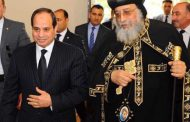 No one can break the unity of Egyptians, Sisi says