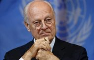 UN envoy arrives in Sochi to attend Syria dialogue talks