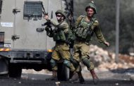 Israeli occupation forces arrest 17 Palestinians from WB cities