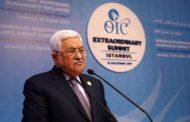 Top EU diplomat says bloc to discuss return to 2-state formula with Abbas