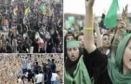 Israeli intelligence minister supports protests in Iran