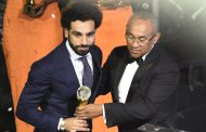 Sisi greets Egyptian people on CAF awards to Salah, Cuper