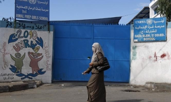 Israel urging Trump to back down from UNRWA funding threat