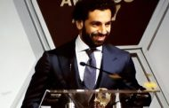 Salah to African, Egyptian children: Never stop dreaming