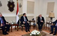 Oil minister, BP official confer on investment opportunities in Egypt