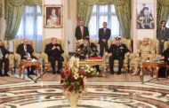 Pope Tawadros: Celebrating together feasts gives beautiful image of our society