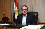 Cost of transferring Ramses II statue hits EGP 13.6 million