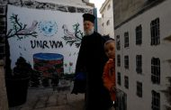 US denies claims funds to UNRWA have been frozen