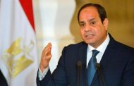Sisi bestows sport medal on athletes winning trophies in championships