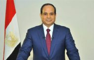 Sisi stresses state's readiness to contribute in building 4.000 factories