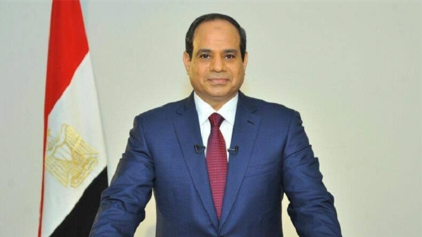 Sisi expresses keenness to develop prospects of cooperation with Saudi Arabia