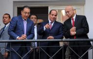 Sisi in Beni Suef to open development projects 10 Beni Suef