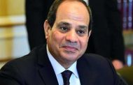 "Sisi witnesses inauguration of ""Story of Homeland"" conference"