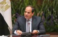 Sisi's participation in