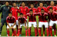 Ahly team leaves for UAE to play Egypt Super Cup game with Al Masry