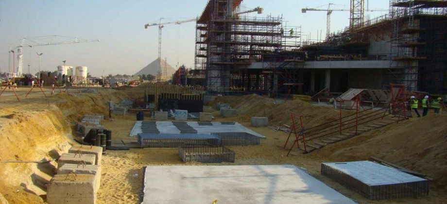 Grand Egyptian museum, Khufu's 2nd boat projects to be finalized in 2022