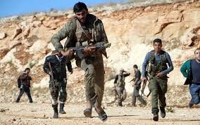 Syrian opposition forces take control of 4 villages in Idlib, says SOHR