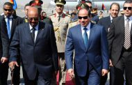 Sisi urges comprehensive approach in war against terrorism