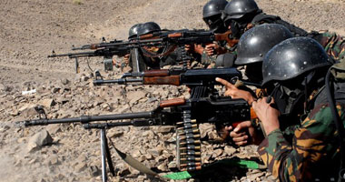 76 Houthis killed in shelling, clashes in Taiz, Hodeida