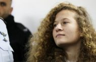 Palestinian Ahed Tamimi's case draws criticism of Israel