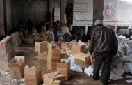 UN calls for immediate cessation of hostilities in Syria