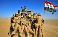 Iraqi army launches wide-scale operation against Daeh in eastern Diyala