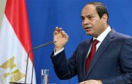 Presidential decree approving increase of Egypt's AfDB shares