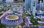 New administrative city to produce great revenues in the future – official